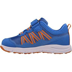 Viking Footwear Holmen Shoes Kids blue/orange